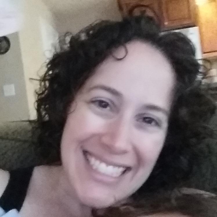 Allison Cohen