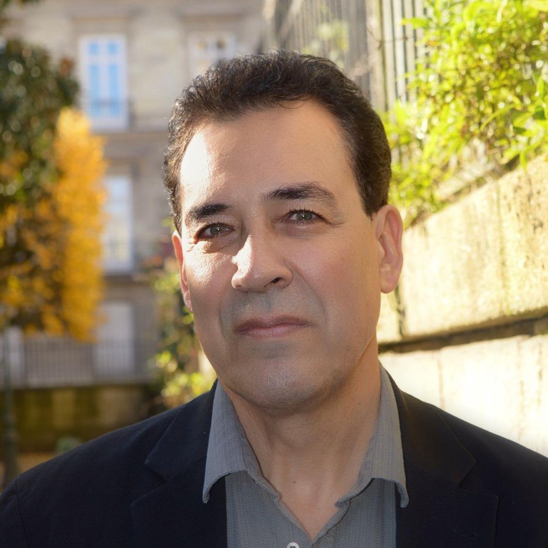 Salah El Moncef