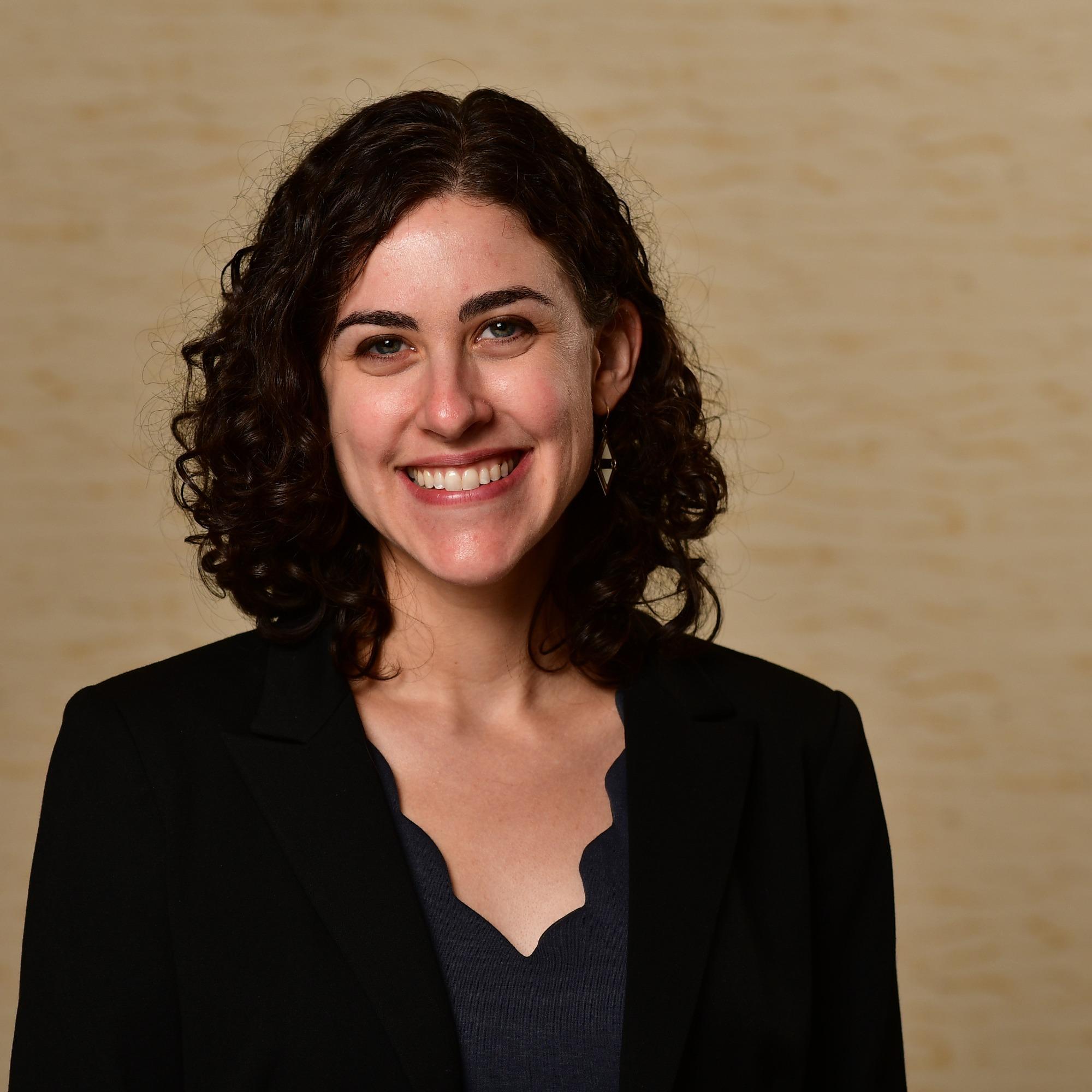 Sara Adelsberg