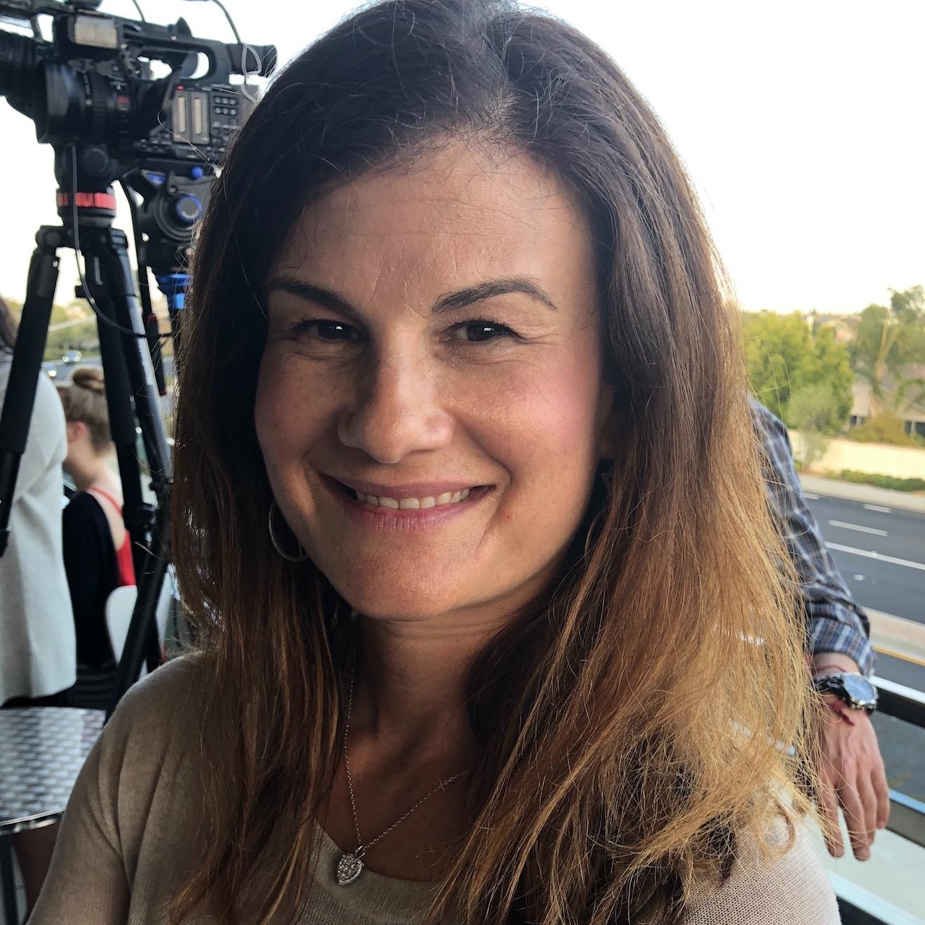 Rebecca Almog