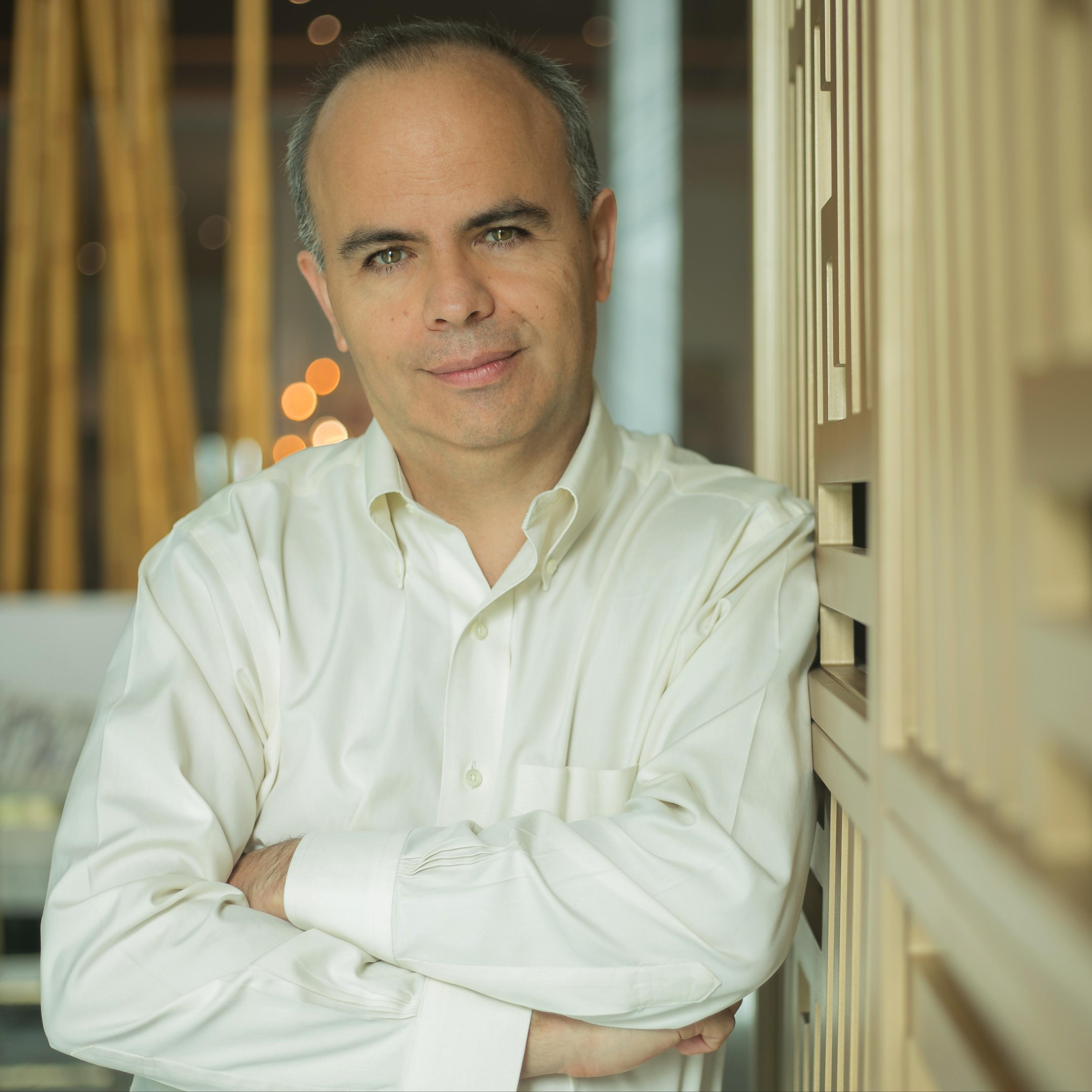 Roberto Arenas