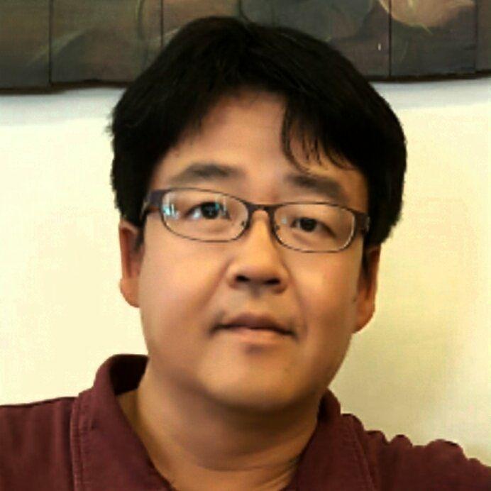 Ikhyeon Lee