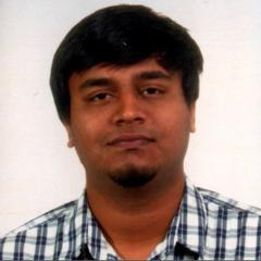 Krishna Anantha Padmanabhan
