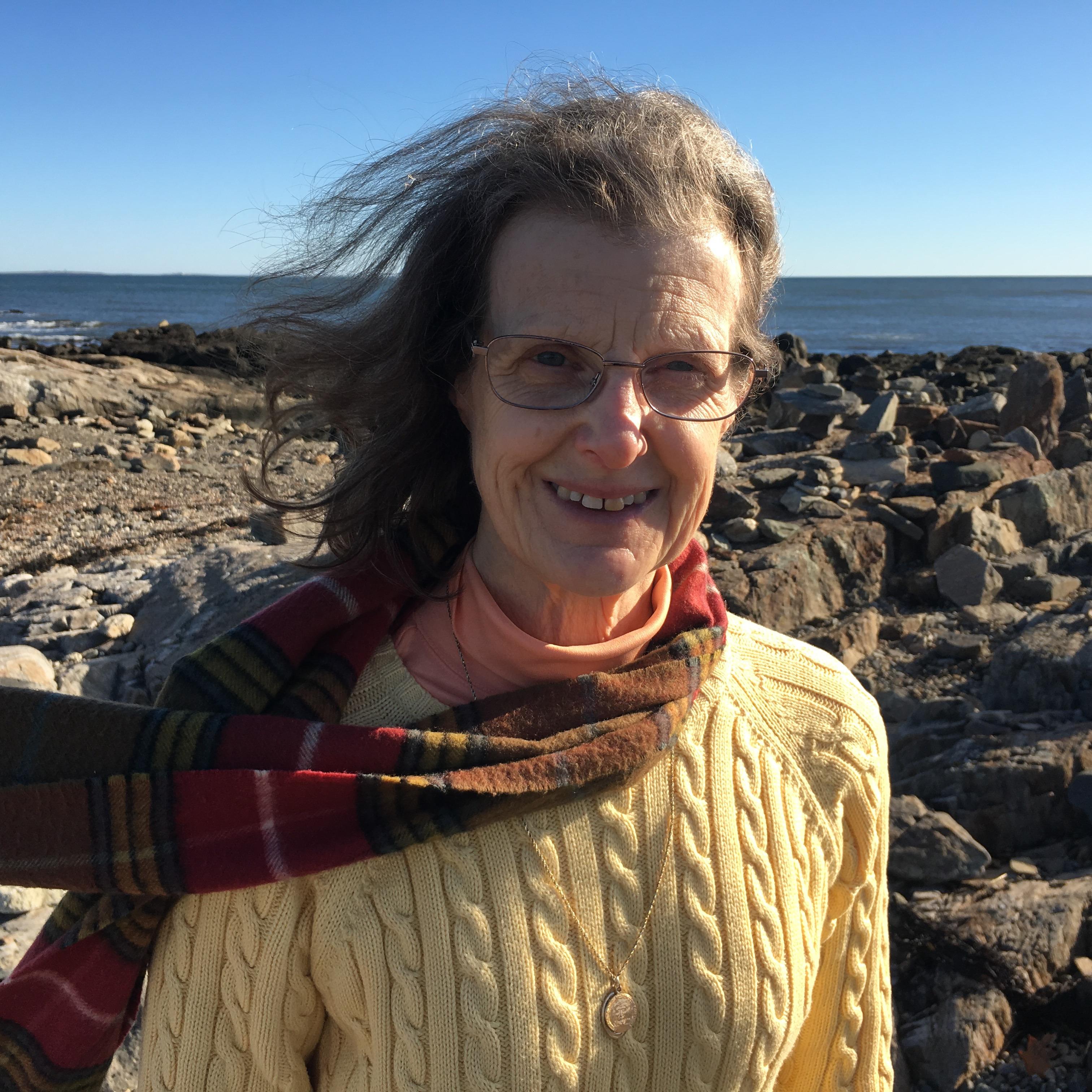 Kathryn Betournay