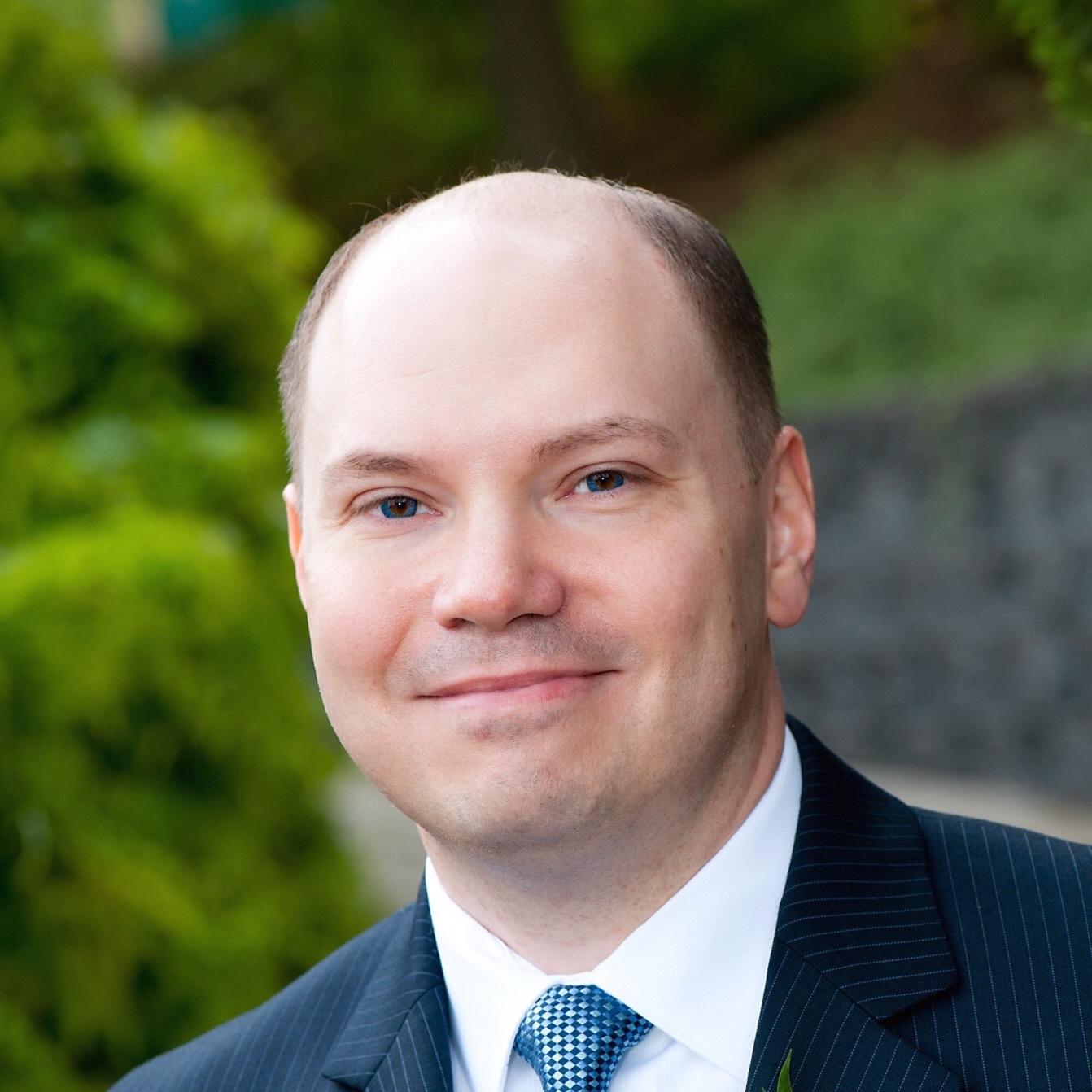 Dr. Frank M. Ruggiero