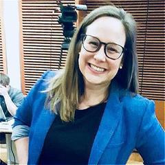 Marissa Kraynak, PhD