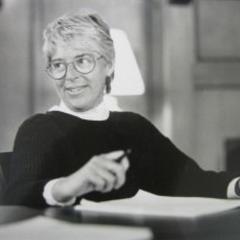 Janet Burstein