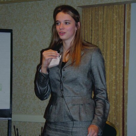 Samantha Luscombe