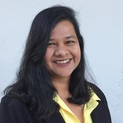 Rekha Athreya